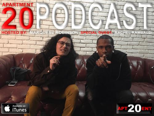 Apartment 20 Podcast: Rachel Rambaldi