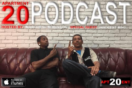 Apartment 20 Podcast: Innocent Mind
