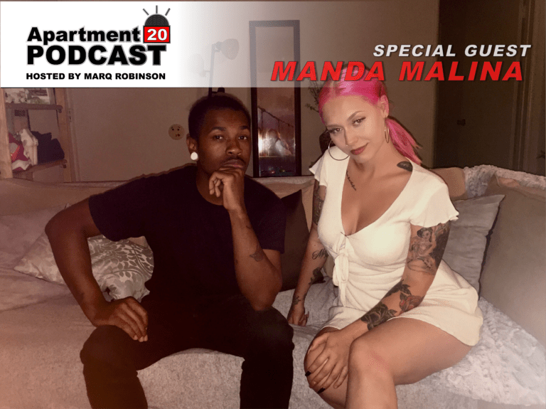 Apartment 20 Podcast: Manda Malina