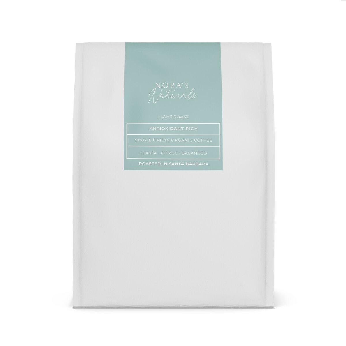 Nora's Naturals Coffee