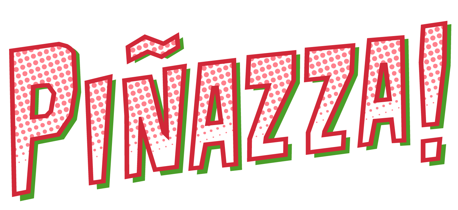 Piñazza Logo