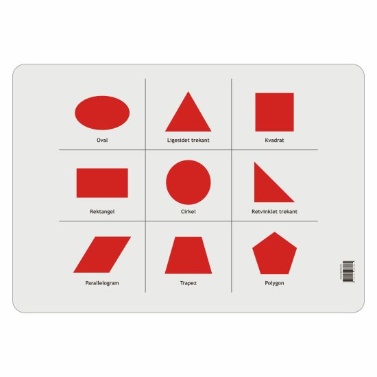 geometriske figurer