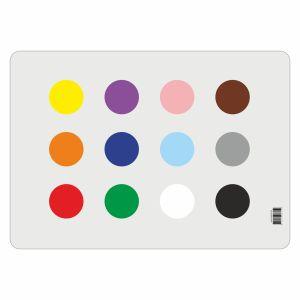 farver for børn