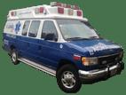 Ambulancia WEB