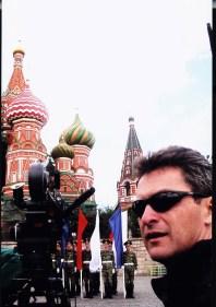 Foto Sergio Rusia