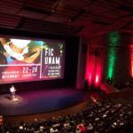 Inauguración FICUNAM 7 – Festival Internacional de Cine de la UNAM