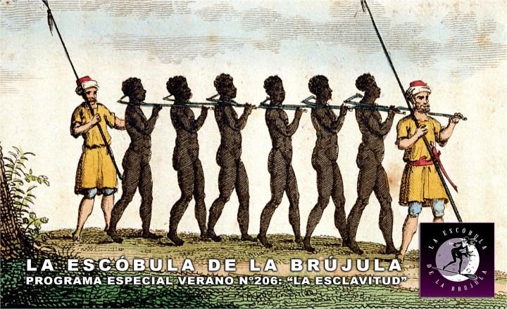 escobula-206-Tertulia verano-Esclavitud