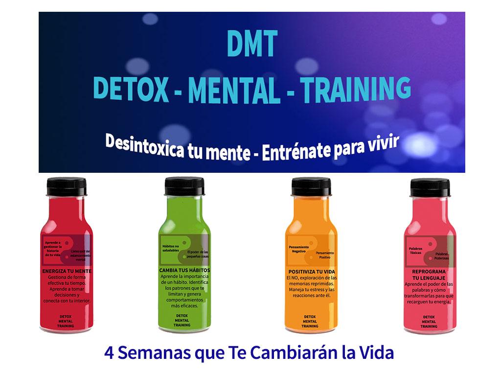 SUR DMT4