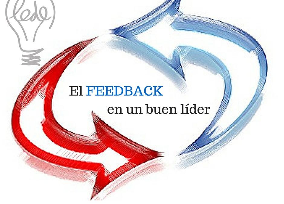 El feedback en un buen líder