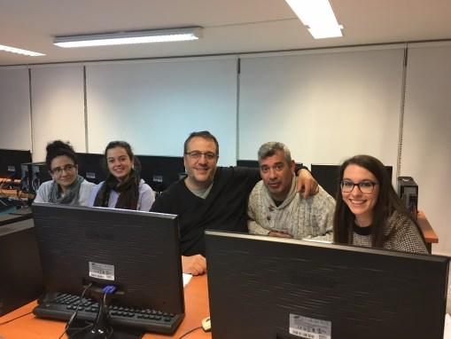 Inserción Laboral y Formación para la Igualdad- Ingeniería Civil (Lugo)