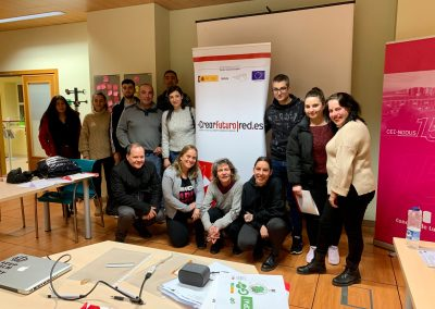 Herramientas para el Emprendimiento (Lugo)