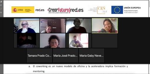 Herramientas para el Emprendimiento (Galicia, Asturias)