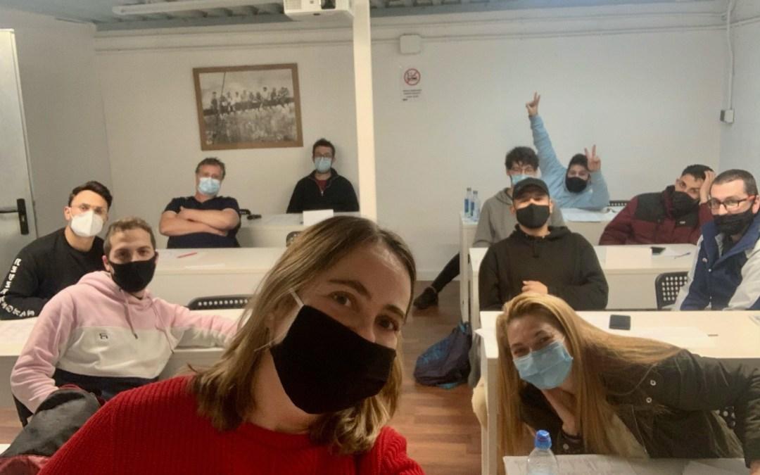 Inserción Laboral e Formación para a Igualdade (A Coruña)