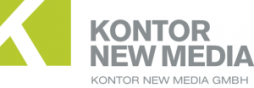 Kontor New Media GmbH Logo