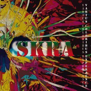 Varius Coloribus - Skra Album Cover
