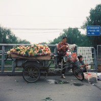 BeijingHer by Giancarlo Rocconi - Laevinio Photography
