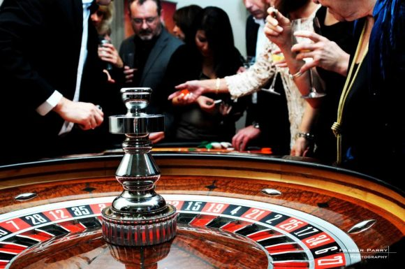 Play Free Roulette Game – European or American Roulette ...