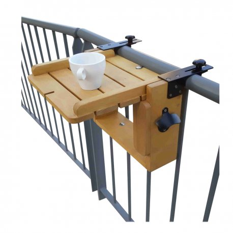 table de balcon pliante la fabriculture