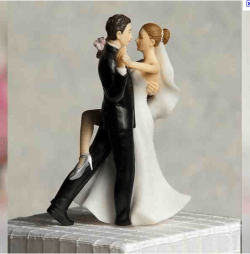 figurines personnalises mariage source photos mariage original - Figurine Mariage Personnalise