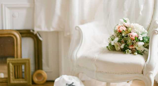 conserver sa robe de mariée