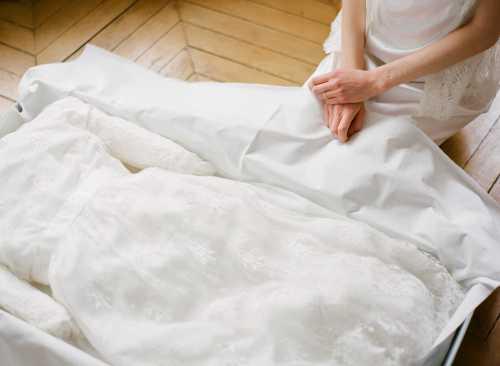 conserver sa robe