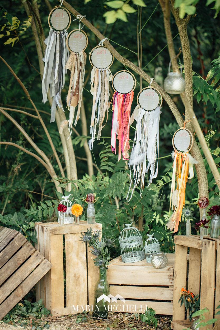 lowest discount get online pick up Idées pour un mariage hippie Chic