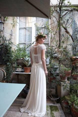 robe de mariée elsa gary