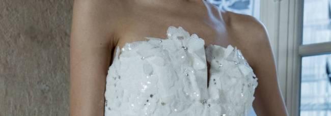Danilo Fedrigui, robes de mariées sur-mesure