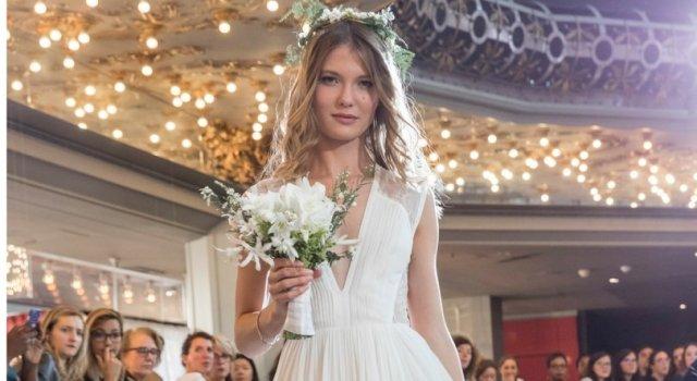 robes de mariées Printemps - organisatrice de mariage bordeaux - la fabrique a mariage