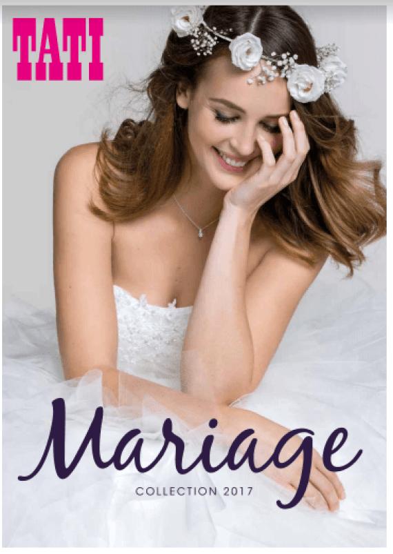 tati mariage - la fabrique à mariage