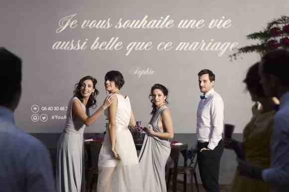 animations mariage - la fabrique a mariage
