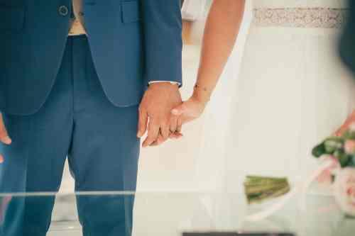 mariage champêtre pastel - la fabrique a mariage:40