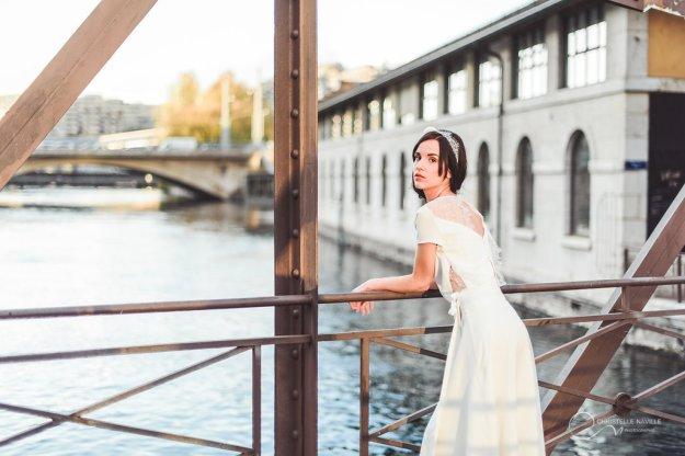 JUPE et TOP LES MARIEES FOX-mariage civil - la fabrique à mariage