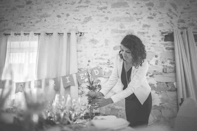 wedding planner ile de france - la fabrique a mariage