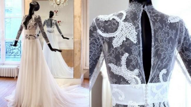 Danilo Fredrighi - modèle sweet paola - la fabrique à mariage