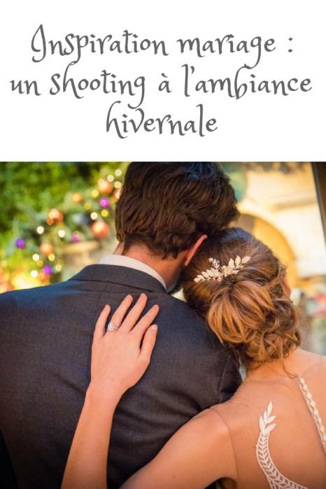 mariage hivernal - la fabrique a mariage - wedding planner bordeaux
