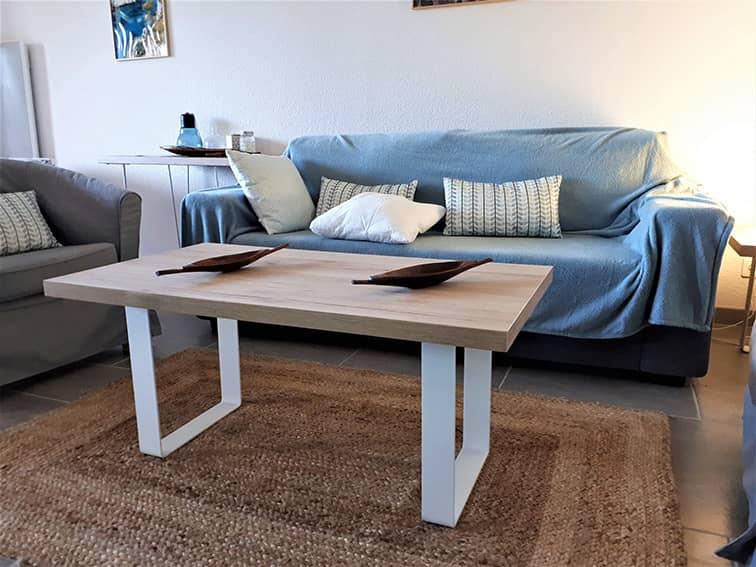 quelles dimensions pour une table basse