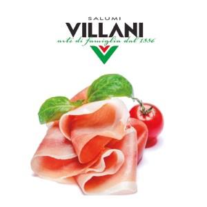 Carnes Maduradas Italianas