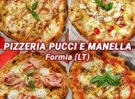 pizzeria pucci e manella formia recensione