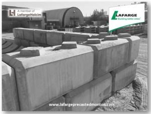 Concrete Blocks Lafarge Precast Edmonton Alberta