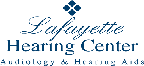 Lafayette Hearing Center logo