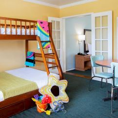 Hotels With Kitchens In San Diego Ikea Kitchen Cabinets Hotel Rooms Bungalows The Lafayette Swim Club Suze Suite