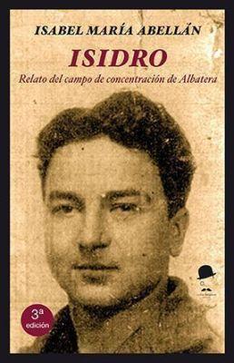 Portada Isidro 3ª edición