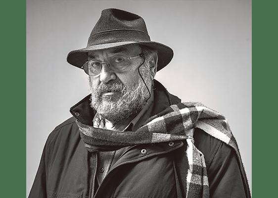El periodista y escritor Pedro Soler