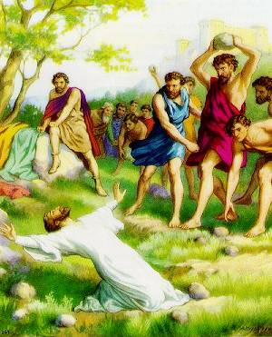 La Última Prueba de la Iglesia - Catecismo de la Iglesia Católica