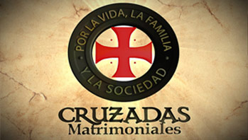 Cruzadas Matrimoniales