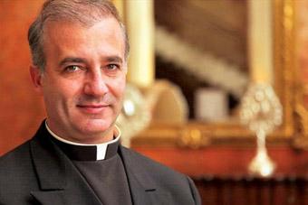 Padre Ángel Espinosa de los Monteros