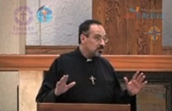Padre Ernesto María Caro