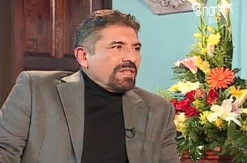 Testimonio de Vida de Salvador Gómez