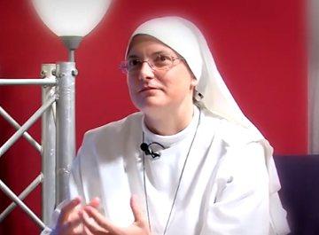 Hna. Elena Braghin